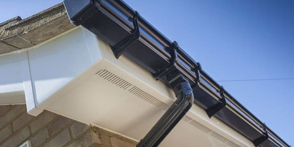 Guttering and downpipes Dublin
