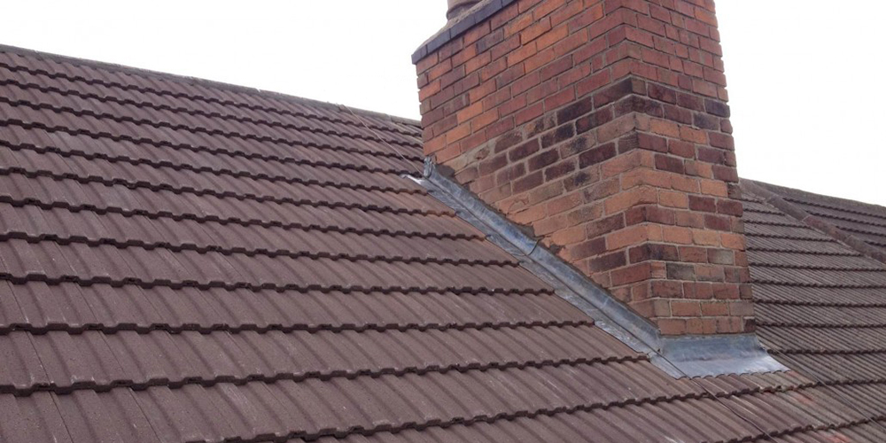 New Tiled Roof Repair Dublin